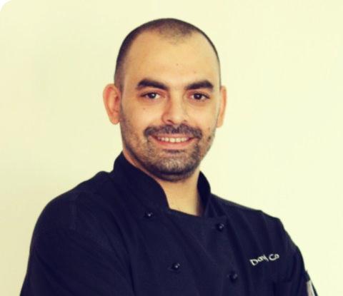 Chef David Coelho