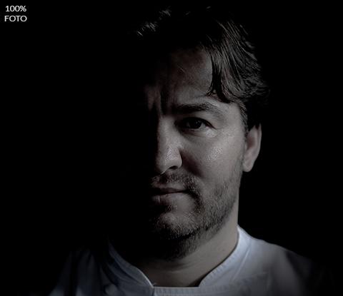 Chef Vitor Matos