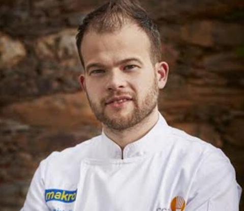 Chef Flávio Silva